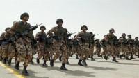 Mısır, Bahreyn ve BAE ortak tatbikat yapacak