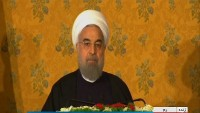 Ruhani: Suudi Arabistan yenilgiden kızgın