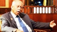Yemen'in Firari Dışişleri Bakanı: Yemen'in Arabistan tarafından bombalanmasının her hangi bir sakıncası yok