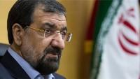 Muhsin Rızai: Amerika'nın amacı İran'ın füze üslerini denetlemektir