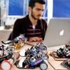 İran Robotik takımı dünya üçüncüsü oldu