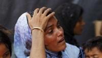 Bangladeş Sınırında 6 Bin Rohingyalı Müslüman'ın Zor Durumu