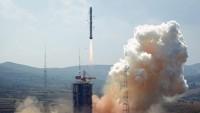 Çin roket denemesinde başarısız oldu