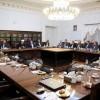 Hasan Ruhani: İran, Amerika'nın komploları karşısında teslim olmayacak