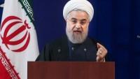 Hasan Ruhani: Batı sözünü tutmazsa nükleer programımıza hemen döneriz