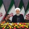 Ruhani: Ekonomik savaşın yenilen tarafı ABD olacak