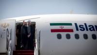 Ruhani İtalya'dan Fransa'ya geçti