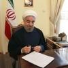 Hasan Ruhani Çin Halk Cumhuriyeti'nin kuruluş yıldönümünü kutladı