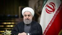 Ruhani'den Yeni Zelanda'daki terör saldırısına sert tepki