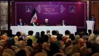 Ruhani: Müslümanlar birlik olsaydı, Trump Kudüs küstahlığını yapamazdı