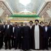 Ruhani: İslam inkılabı halkın direnişi ile zafere kavuştu