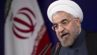 Ruhani: Balistik füzelerin üretimi güçlü bir şekilde devam edecek