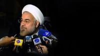 Ruhani: BM Genel Kurulu, İran halkının mesajını dünyaya iletmek için bir fırsattır
