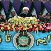 Hasan Ruhani: Yabancı Güçler Keyfi Olarak Ülkelere Tecavüzde Bulunmaktalar