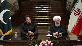 İran ve Pakistan Ortak Askeri Güç Kuracak