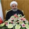 Hasan Ruhani: Amerika İran'da eskisi gibi ağalık yapmak istiyor