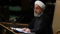 Ruhani'nin BM'de konuşması ve İran'ın tutumunu beyan etmesi