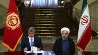 Ruhani: İran'ın ŞİÖ'ye üyeliği, herkesin lehine