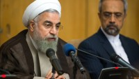 Ruhani: İmam Hüseyin aşkı Şialar'a ve İranlılar'a özel değil