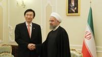 Ruhani: İran ve Güney Kore ilişkileri geliştirilmeli