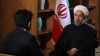 Ruhani: Askeri veya endüstriyel sırlarımızın açığa çıkmasına izin vermeyeceğiz