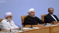 Ruhani: Bizim Şii Hilalimiz Yoktur, İslam Dolunayımız Vardır