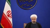 Ruhani: İranofobi algısı son anlarını yaşıyor