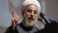 Ruhani: İran, bilim alanında gelişmede dünya'da ilk sırada