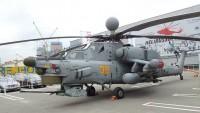 Irak Rusya'dan iki adet savaş helikopteri satın aldı