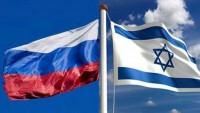 Rus diplomattan İsrail'e gizli ziyaret