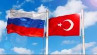 Rusya, beyaz et taşıyan 6 Türk gemisini durdurdu