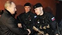 Türkiye'den Sonra Rusya'da İstihbarat Kadrosunu Değiştiriyor