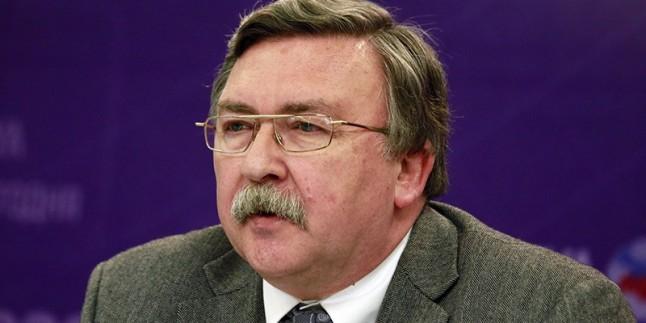 Rus yetkili: UAEA'da Suriye aleyhinde hiçbir belge yoktur