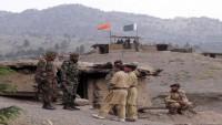 Pakistan-Afganistan Sınırı Tekrar Açıldı