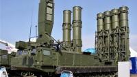 Caberi Ensari: S-300'ler İran'a taşınmakta