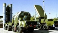 2007'de İran'a gönderilmesi kararlaştırılan S-300'lerin teslimatı yeni başladı