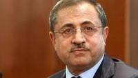 Suriye İçişleri Bakanı, Gelecek Hafta İran'ı Ziyaret Edecek