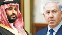 Büyük Şeytanın Kararına 4 Ülke Destek Verdi: İsrail, BAE, Suud, Bahreyn