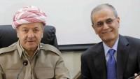 Irak Haber kaynakları Kerkük Eski Valisi Necmeddin Kerim'in Erbile Kaçtığını Bildirdi