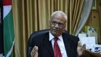 Filistin'de bölünmenin son bulması için komite kuruldu