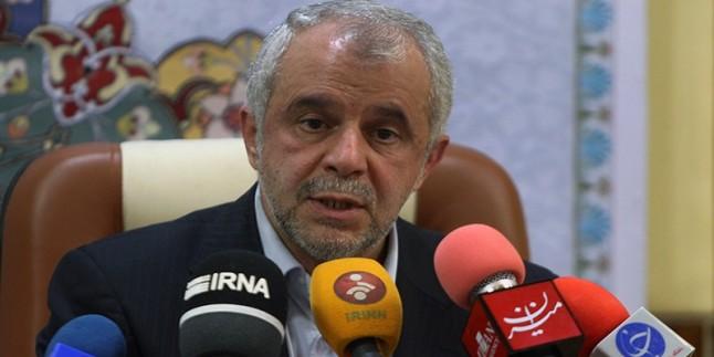 Erbain merasimi için 2 milyon İranlı Irak'a gidecek