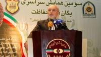 Salihi: İran halkının baskılar ve tehditler karşısındaki direnci KOEP'teki başarının sırrıdır