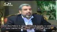 Video: Ramazan Şallah: İran Bize Her Türden Desteği Sundu