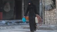 Nusra teröristleri Şam'ın suyunu kesmekle tehdit etti