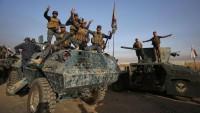 Irak'ın Samerra kentinde sokağa çıkma yasağı sona erdi