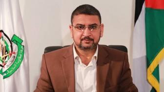 Hamas, Netanyahu'yla Görüşmeye Hazır Olduğunu Açıklayan Abbas'ı Kınadı