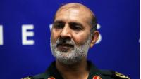 General Sanai Rad: Türkiye Suriye'deki gelişmeleri kabullenmek zorunda kaldı