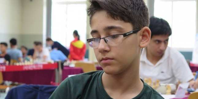 İranlı satranç ustası, ırkçı İsrailli rakibini kabul etmedi