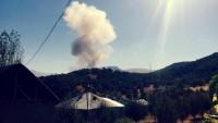 Türkiye savaş uçakları, Suriyeli sivilleri hedef aldı