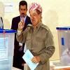 Irak'ın Kürdistan Bölgesindeki Seçimlere Halkın Katılımı Çok Az
